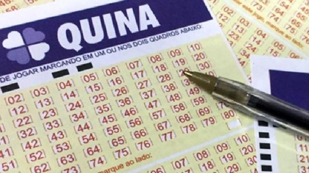 Resultado da Quina, 4461: sorteio desta segunda-feira, dia 21/08