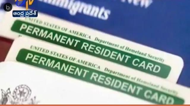 La concesión de la Green Card implica un proceso exhaustivo