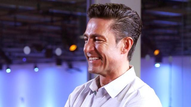 Televisa humilha ator Fernando Colunga: 'Você já está velho demais'