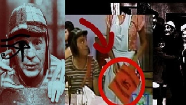 Estranhas ocorrências ocultas do Chaves que nunca foram reveladas