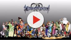 'Kingdom Hearts 3': New gameplay, release details at Gamescom this week?