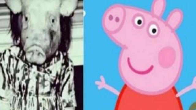 É verdade que a origem do desenho 'Peppa Pig' é aterrorizante? Confira!