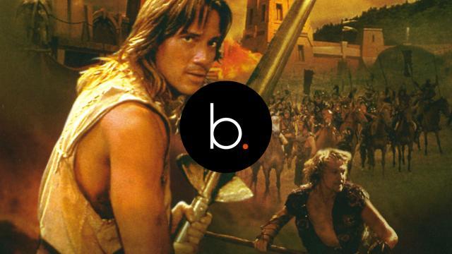 O que aconteceu com o Hércules? Veja como está o ator da série atualmente