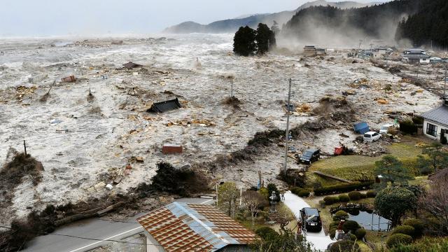Brasil corre risco de ser atingido por um tsunami em breve? Confira!