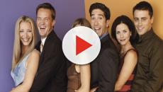 What 'Friends' taught us about life