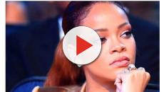 Rihanna is upset that Chris Brown opened up about their past