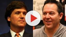 Tucker Carlson & Greg Gutfield destroy leftist media