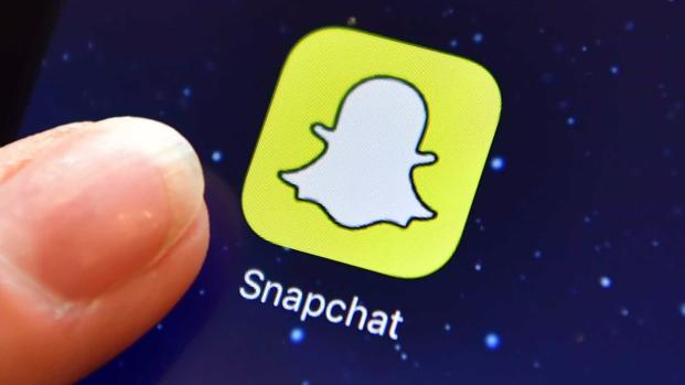 CNN launches a daily show exclusive for Snapchat