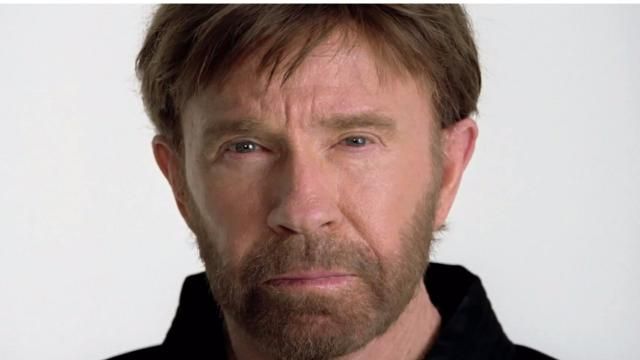 Chuck Norris cheats death, suffers two massive heart attacks back to back