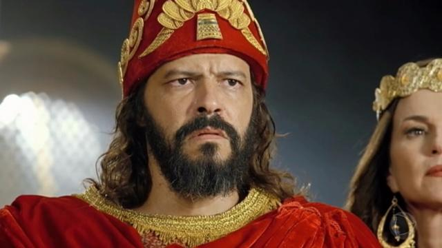 'O Rico e Lázaro': Nabucodonosor se cura e reconhece o poder do Deus dos hebreus