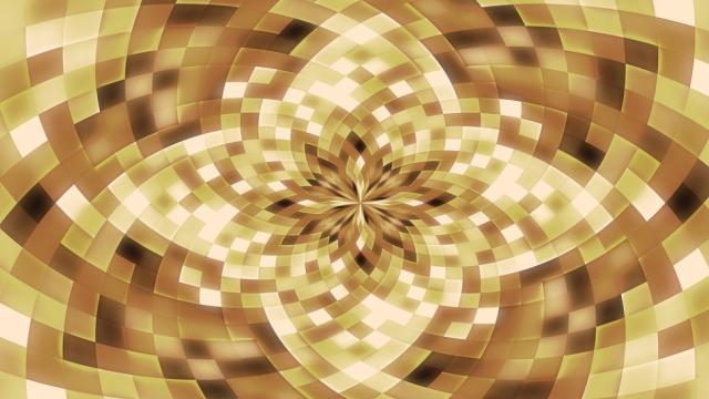 Você é capaz de encontrar os 16 círculos nesta imagem? Confira