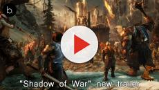 'Shadow Of War' Update: New game trailer shows off monsters in the game