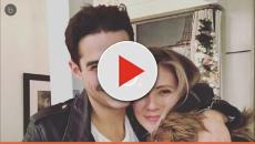 'BiP': Danielle Maltby & Wells Adams together in new Instagram post