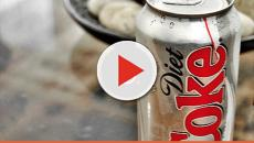 New study shows that two cans of diet soda a day can kill you