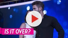 'The Bachelor' stars Nick Viall, Vanessa Grimaldi split