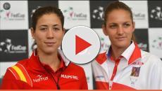 Garbine Muguruza and Karolina Pliskova, 2017 US Open's women's betting favorites