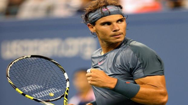 Nadal may be the world No. 1 but he's not a favorite for US Open