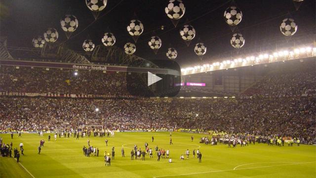 Champions League, el camino por la gloria
