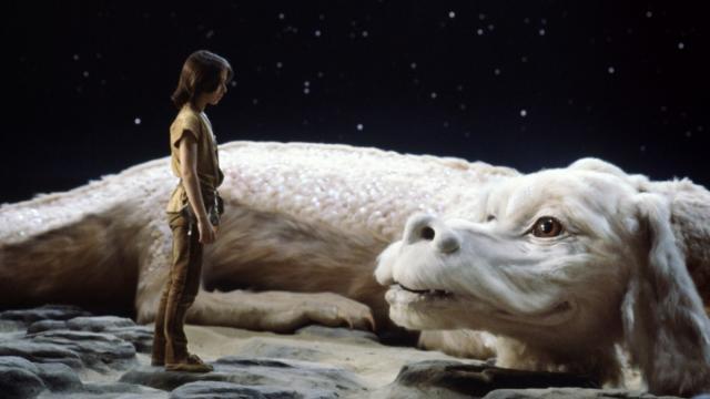 Saiba como estão os atores mirins de 'A História Sem Fim' (1984)