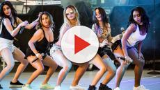 'Fifth Harmony' release their first album without Cabello