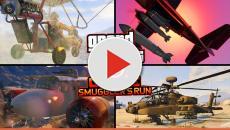 'GTA 5 Online': New leak teases Trion Nemesis supercar in Smuggler's Run DLC
