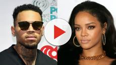 Rihanna still loves Chris Brown