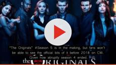 The 'Originals' season 5: Here's what to expect next