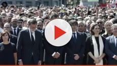 Felipe VI asistirá esta tarde a la manifestación de Barcelona