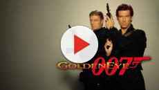 Goldeneye 007 celebrates 20th Anniversary.