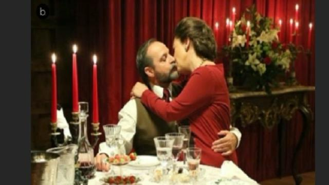 VIDEO: Il Segreto, anticipazioni puntata 1500 Raimundo e Francisca fanno l'amore