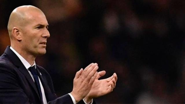 Florentino Pérez prepara una bomba de mercado a pedido de Zidane