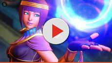 'Street Fighter 5' welcomes new DLC character Menat, out Aug. 29