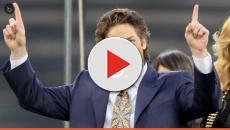 Joel Osteen humiliated on Twitter for closing church during Hurricane Harvey