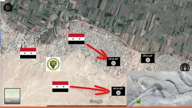 La financiación de ISIS al descubierto