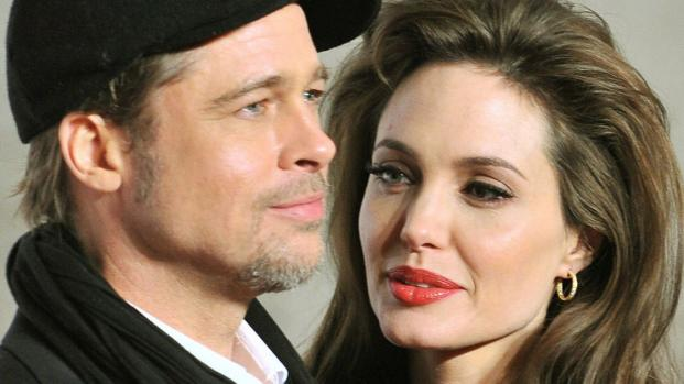 Angelina Jolie, Brad Pitt now in better place, actress to finally drop divorce?