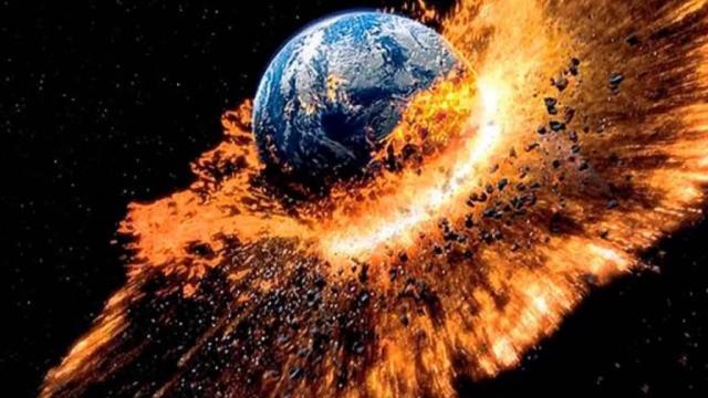 5 sinais claros do Apocalipse e a proximidade do fim do mundo