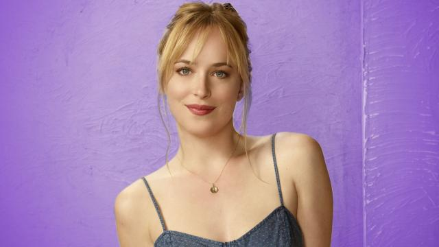 Dakota Johnson consoled by Jamie Dornan after her nude photos were leaked?
