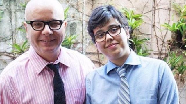 'A Força do Querer': filho trans de Marcelo Tas foi inspiração para Gloria Perez