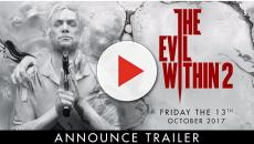 The Evil Within 2' will have more than one antagonist, more open maps