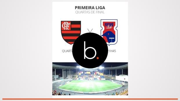 Flamengo x Paraná: veja as escalações e saiba onde assistir na TV e na internet