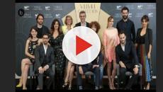 VIDEO: Velvet Coleccion: ecco il cast e la data ufficiale
