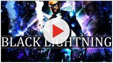 'Injustice 2' DLC: Ed Boon hinting Black Lightning premiere skin for Raiden?