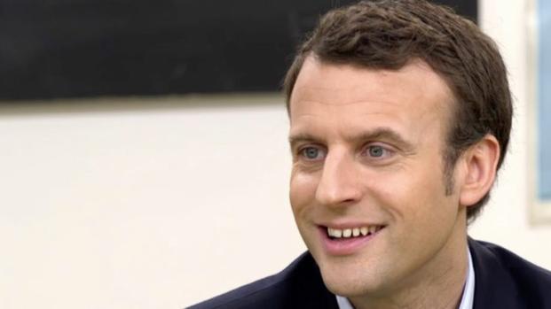 Macron s'exprime sur la lutte contre Daesh