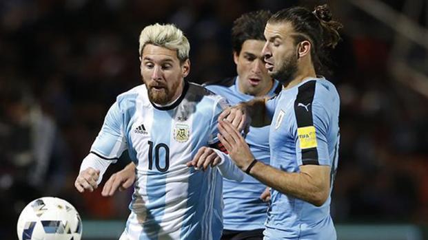 Uruguay-Argentina: el clásico más antiguo