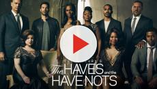 'The Haves and the Have Nots' recap of the next to last episode in this season