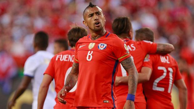 ¿Emblemático de Chile piensa en renunciar?