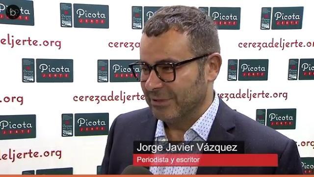 Jorge Javier Vázquez no desea mostrar imágenes de su vida privada