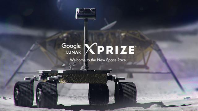 La Fundación X Price y Google a unos meses de regresar a la luna