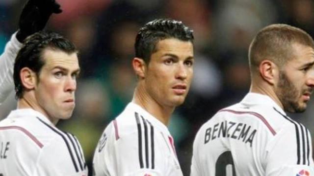 La gran traición de Cristiano Ronaldo a la BBC