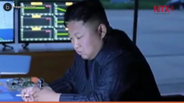"Corea del Norte estima un ""éxito"" la prueba de la bomba de hidrógeno"